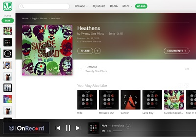 cool sites to listen unblocked music