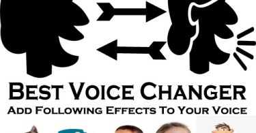 free best voice changer software and apps