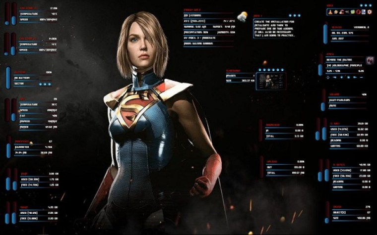 injustice skin pc