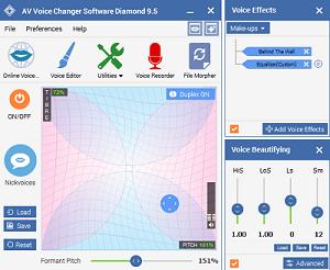 voice changer software free windows