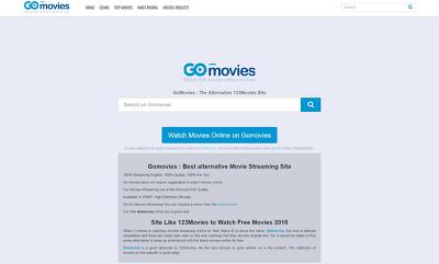 gomovies website free