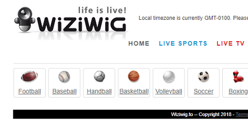 Sites Like Wiziwig