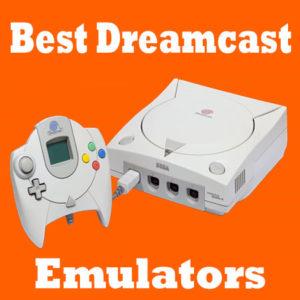 best dreamcast emulators