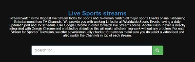 stream 2 watch live ufc streaming