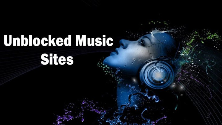 unblocked music sites