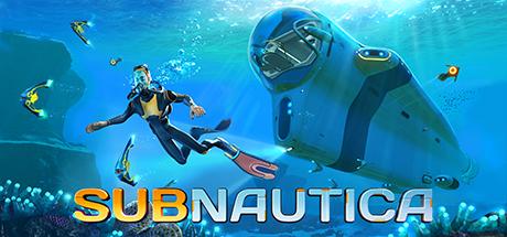 Subnautica game