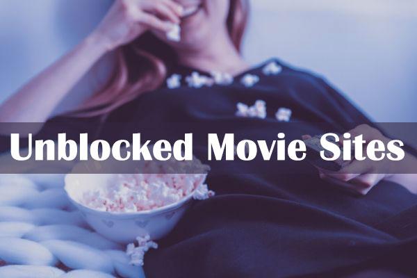 unblocked movie sites in 2020