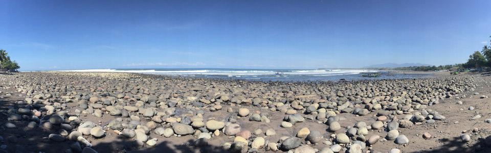 BALI ADVENTURE – DAY 7: Surfing Medwei