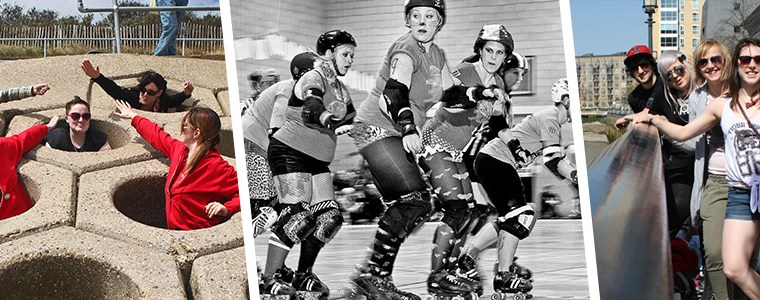 My 10yr History of Roller Derby: 2011 part 1