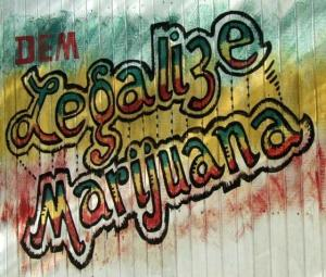 This is Why Rastafarians Don't SMOKE marijuana or ganja