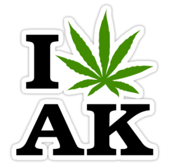 Alaska May Become 3rd State to Legalize Recreational Marijuana