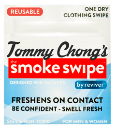 Tommy Chong New Product