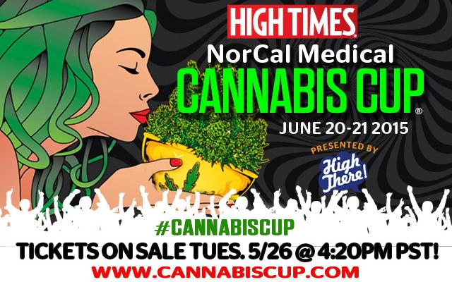 Nor Cal Canabis Cup