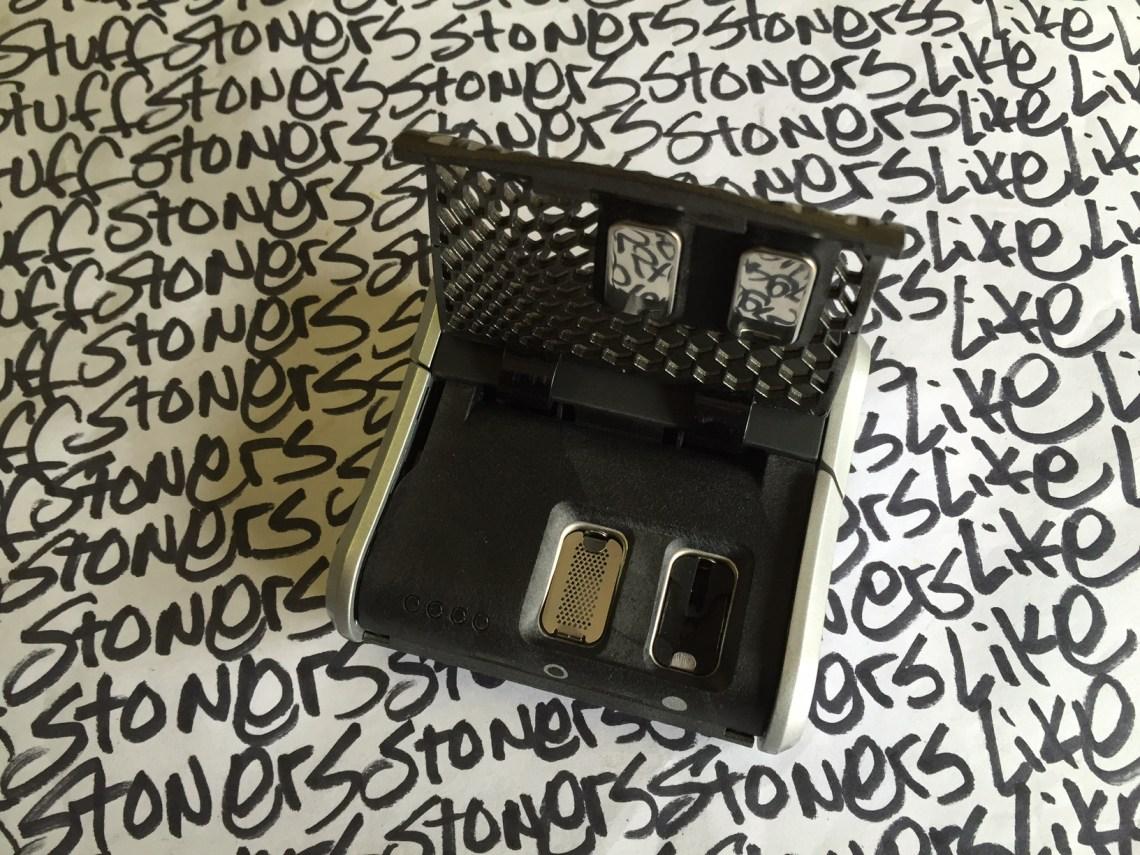 Haze Dual V3 portable Vaporizer