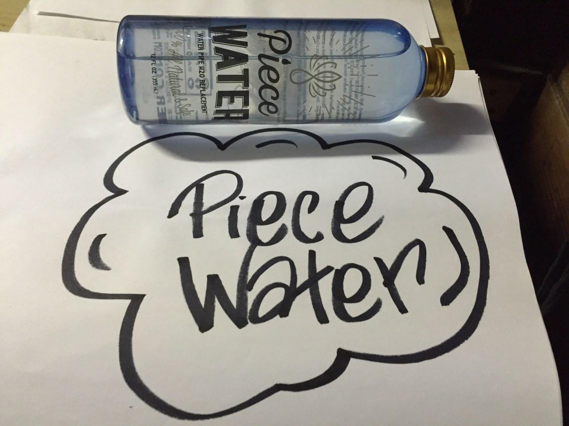 piece water 2