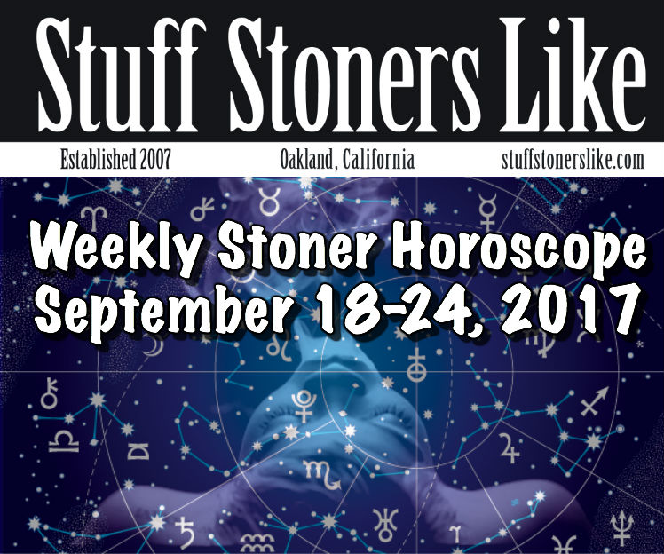 NEW--STONER HOROSCOPE template