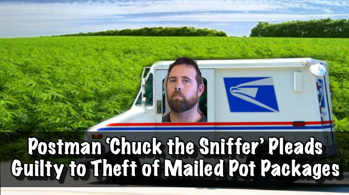 Chuck the Sniffer