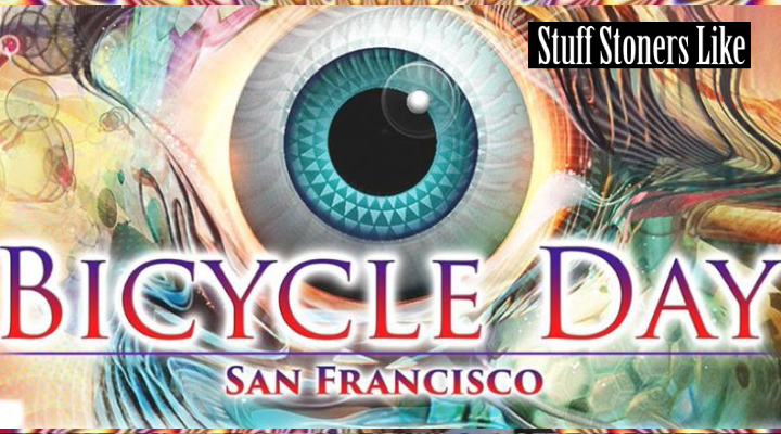 bicycle day sf at the Midway in San Francisco, the larger venue that hosted bicycle day 2017 and bicycle day 2018.