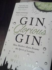 gin glorious gin