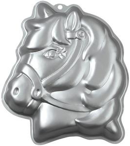 WIlton horse cake pan