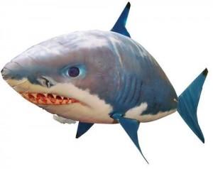 Shark RC Air Swimmer