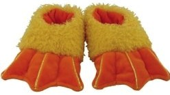 kids ducks slippers