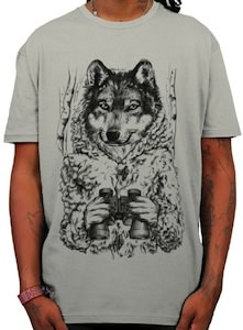 Wolf In Sheep's Clothes T-Shirt