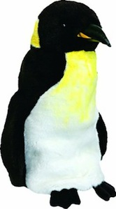 Penguin Golf Club Head Cover
