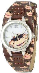 Monkey Kids Wrist Watch