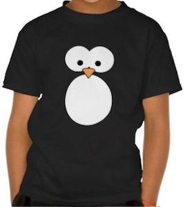 Penguin Eye T-Shirt