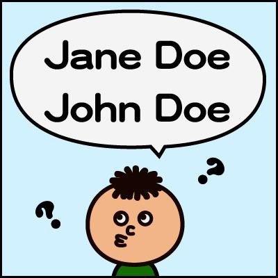John_doe