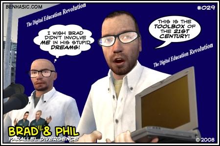 Brad & Phil #29
