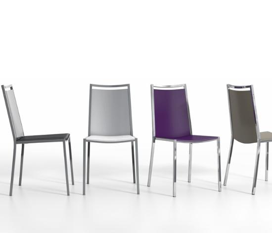 C Serie Stuhl Concept