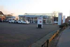 Autohaus Pleus