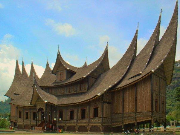 Princesses Palace, Minangkabau
