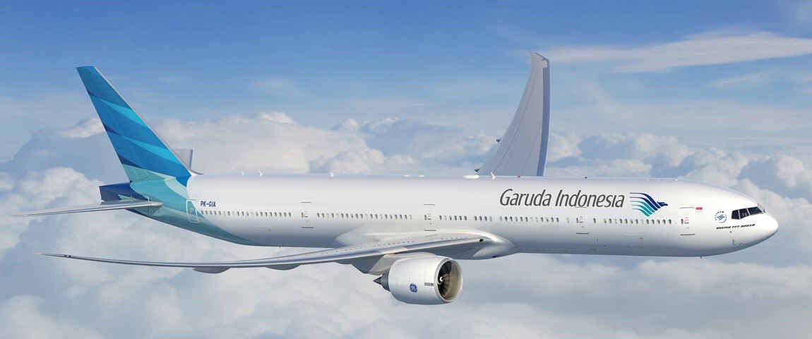 The New Spice Route Flight Ga 87 Review The Travel Blog