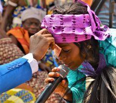 Allada Festival Singer - tips