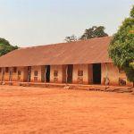 Dahomey Palace, Abomey, Benin