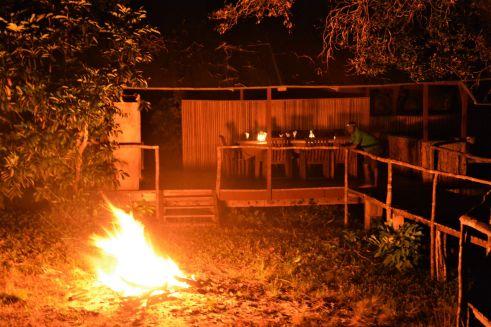 Tassi Camp Fire