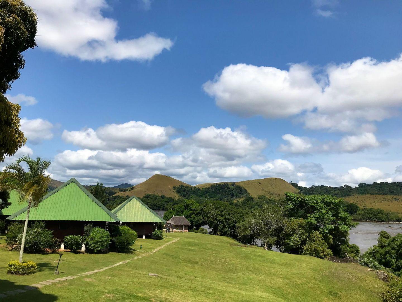 Mikongo Vision, Lopé National Park