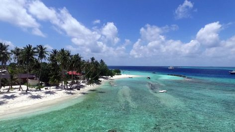 Guesthouses - Maldives on a Budget