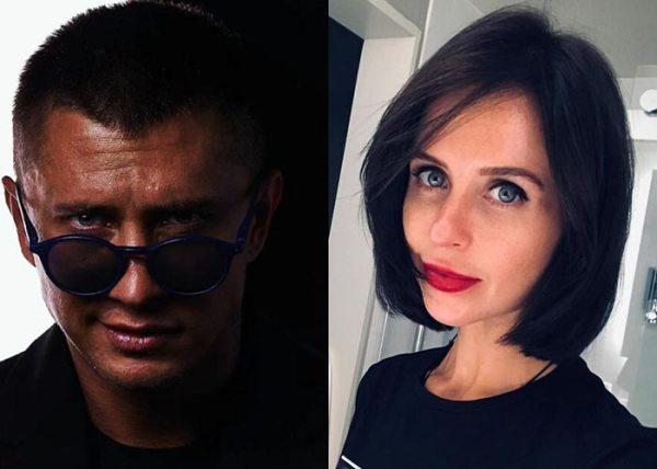 Павел Прилучный прокомментировал слухи о романе с ...