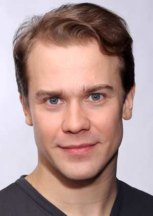 Алексей Морозов (II) (актер) - биография, информация ...