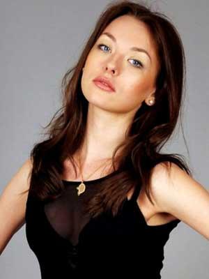 Анастасия Иванова (II) - биография, информация, личная ...