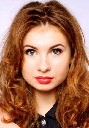 Анна Цуканова-Котт - биография, информация, личная жизнь ...