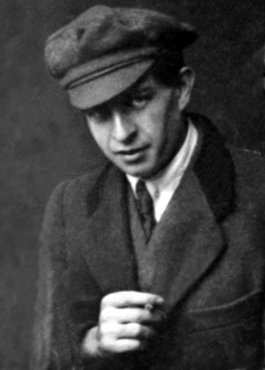 Эдуард Багрицкий - биография, информация, личная жизнь ...