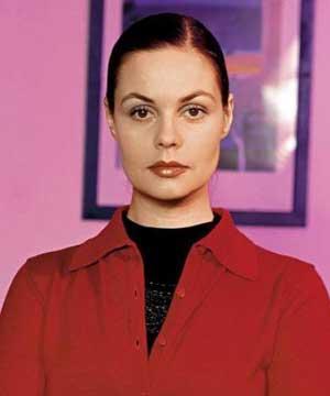 Екатерина Андреева - биография, информация, личная жизнь ...