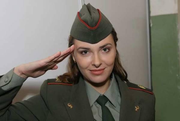 Ольга Фадеева - биография, информация, личная жизнь, фото ...