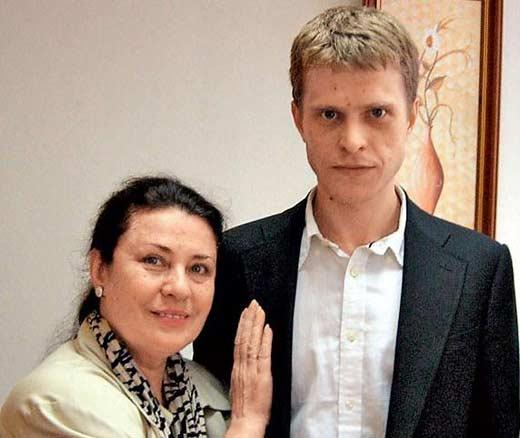 Валентина Толкунова - биография, информация, личная жизнь ...