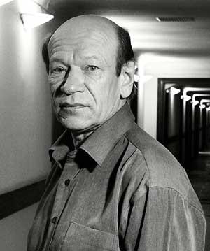 Юрий Иванов (актер) - биография, информация, личная жизнь ...